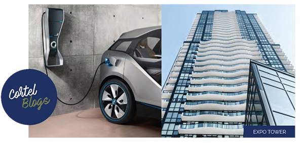 Condo Living and Electric Vehicles